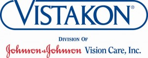Vistakon Logo
