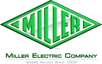 Miller Electric Company Logo