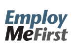 Employ Me First logo