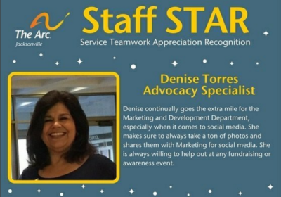 Denise Staff STAR