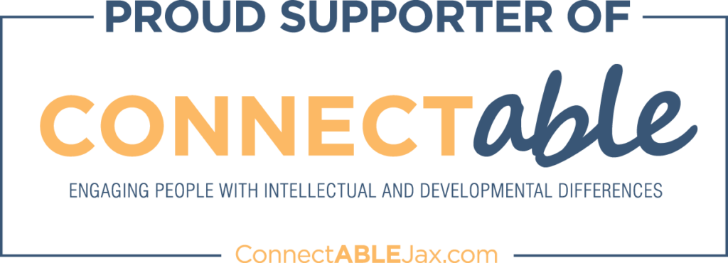 proud supporter of connectable