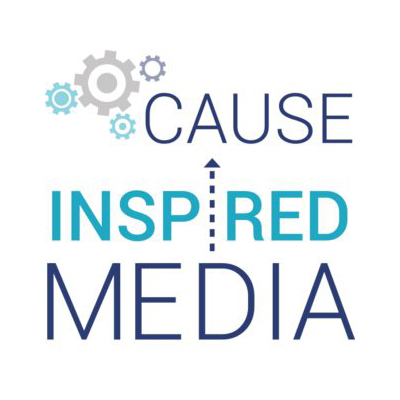 Cause Inspired Media Logo