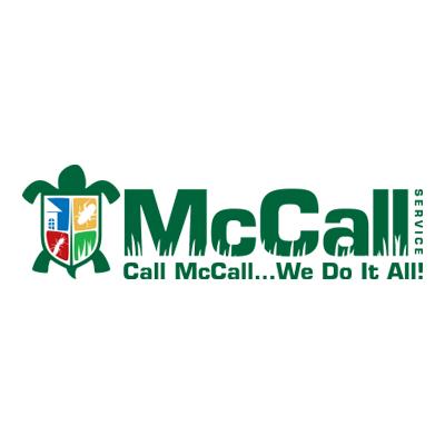 McCall Logo